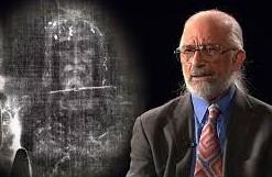 Баррі Шворц - найвідоміший дослідник Туринської Плащаниці і автор сайту shroud.com