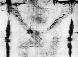 Ділянка схрещених рук з раною від цвяха, який був вбитий в запястя