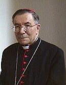 Кардинал Джованні Салдаріні, архієпископ Турина (1989 - 1999)