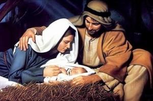 Можливо, десь збереглися пеленки Ісуса