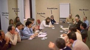 Планування діяльності STURP в 1978 році