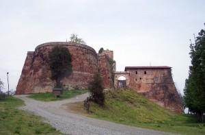Савойська фортеця Верруа, де Плащаниця зберігалася з 1471 по 1473 роки