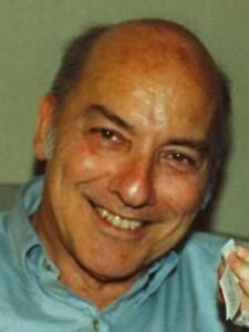 Сіндолог Джон Браун, співпрацював з Реєм Роджерсом та Альбертом Дрейзбахом (1925 - 2009)