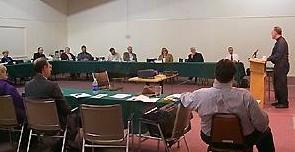 Сіндологічна конференція у Далласі 1998 року
