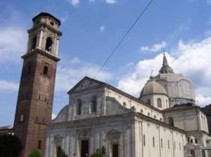 Собор в Турині