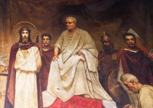 Суд Пилата над Ісусом Христом