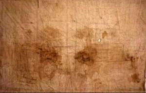 Сударіум з Ов'єдо - полотно, яким було огорнуте обличчя Ісуса Христа