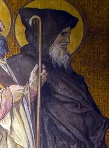 Святий Аарон Алетський