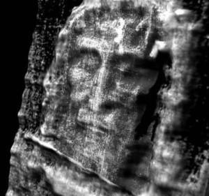 Тривимірне зображення Туринської Плащаниці