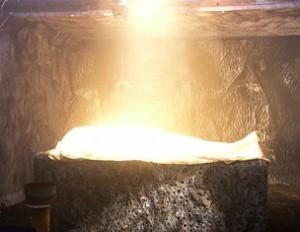 Уявний момент Воскресіння