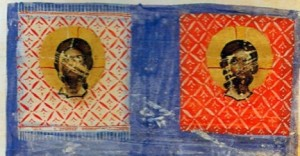 Зображення Мандиліону та Кераміону з Ватиканської бібліотеки