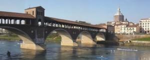 Міст у Павії