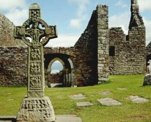 Хрест в Ірландії