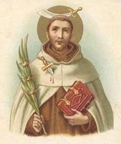 Святий Ангел Кармеліт