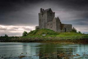 Замок в Ірландії