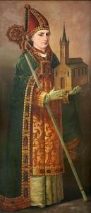 Святий Ансгарій