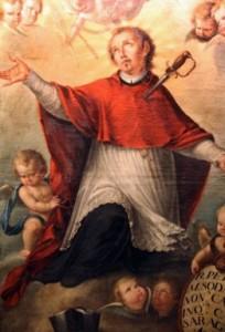 Святий Педро де Арбуес