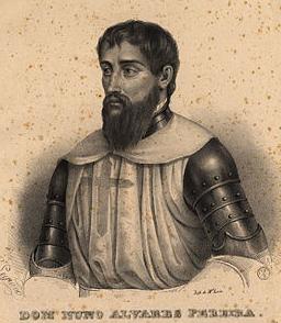 Святий Нуну Альвареш Перейра