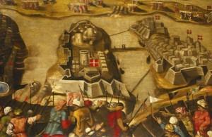Велика оборона Мальти 1565 року