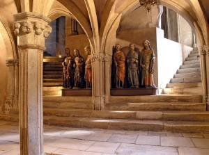 Крипта базиліки святого Сатурніна, Тулуза