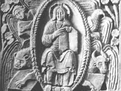 Святий Ангільберт