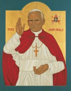 Святий Папа Іоанн Павло ІІ
