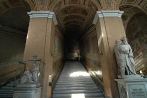 Святі сходи у Римі