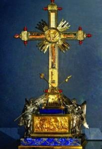 Релікварій з Хрестом