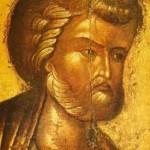 Святий апостол Петро