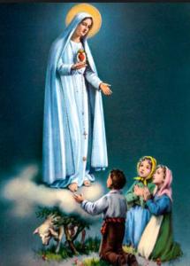 Об'явлення Діви Марії