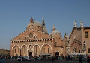 Базиліка святого Анонія у Падуї