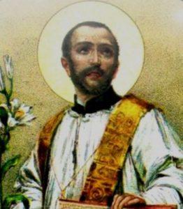 Святий Антоніо Марія Дзаккарія