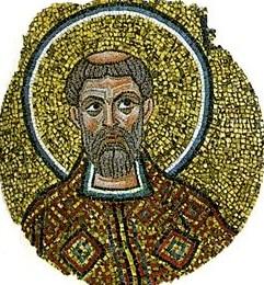 Святий Бабратіан Равеньский