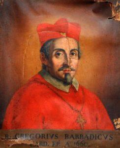 Святий Грегоріо Барбариго