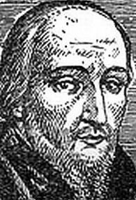 Святий Амвросій Едвард Барлоу