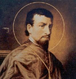 Святий Симеон Франсуа Берне