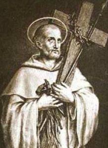 Святий Бернар Клервоський