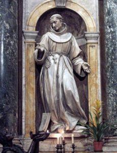 Святий Бернардин Сієнський