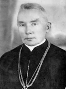 Святий Антоній Бешта Боровський