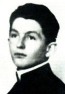 Святий Максиміліан Бінкевич