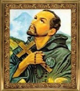 Святий Педро де Сан Хосе Бетанкур