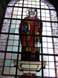 Святий Боніфацій Брюссельський