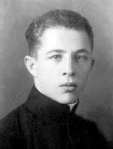 Святий Владислав Блондзінський