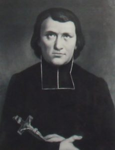 Святий Жан Луї Бонар