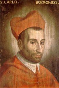 Святий Карло Борромео