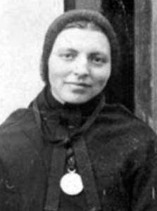 Свята Марія Бертілла Боскардін