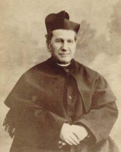 Святий Іоанн Боско