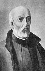 Святий Жан де Бребеф