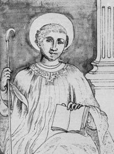 Святий Бруно Астійський