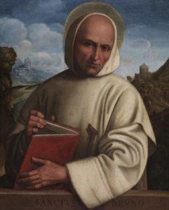 Святий Бруно Кельнський